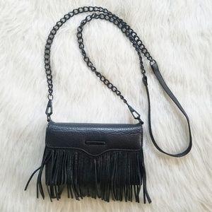 REBECCA MINKOFF Crossbody Bag Finge Mini